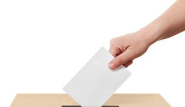 Candidaturas constituyentes: Lo que debemos saber