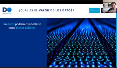 Los datos al servicio de una digitalización con propósito para el futuro