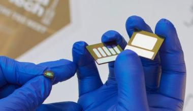Investigador UAI crea proyecto de tecnología orgánica que reduce hasta 10 veces el consumo de energía