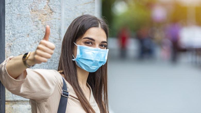 ¿Cómo vivir desde el optimismo en pandemia?