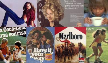 Pura Nostalgia o cómo la historia del Marketing nos da claves para un mejor desempeño hoy