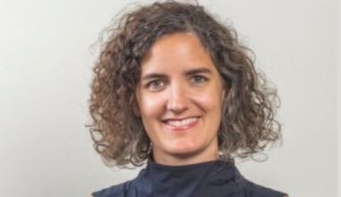 Decana Isabel Aninat es distinguida por la Universidad de Columbia