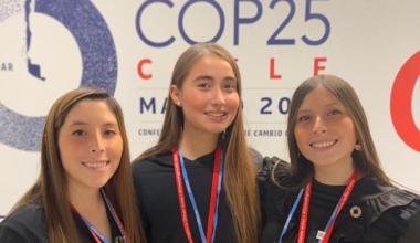 FIC se une a proyecto que genera acciones de impacto social para combatir la crisis climática