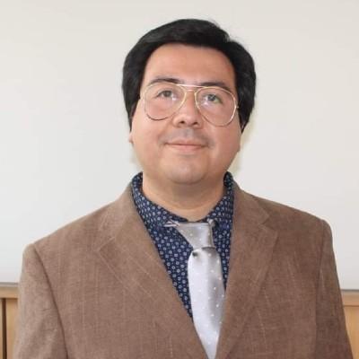 Gabriel Farías