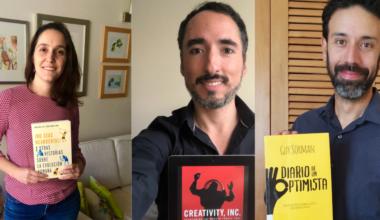 Académicos de la FIC entregan sus recomendaciones literarias a la comunidad