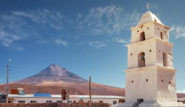 Viaje a los rincones culturales de Chile