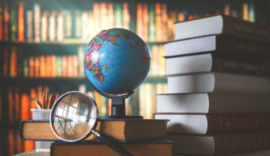 Profesor Sebastián Figueroa se adjudica beca de investigación internacional
