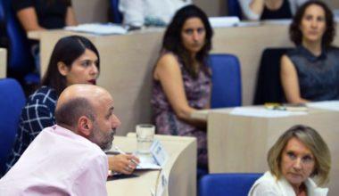 Finalizó primera versión del curso del CEFIS UAI que enseña a medir el impacto social