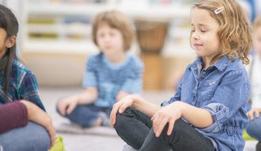 Mindfulness en la infancia