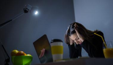 Inseguridad y estrés laboral en pandemia