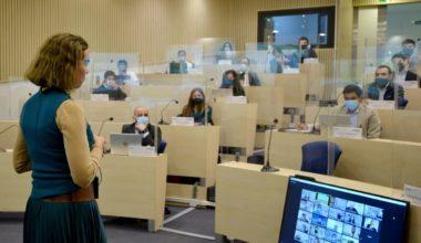 El inicio de un proceso transformador: bienvenida Executive MBA UAI