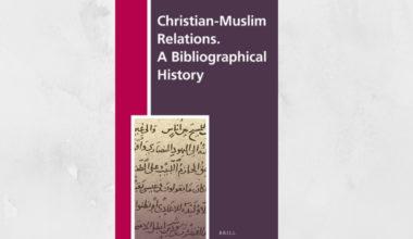 Director de la Cátedra al-Andalus-Magreb asume como editor de publicación internacional sobre la relación cristiano-musulmana