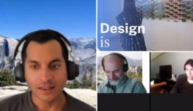 Diseño para acercarse al mundo y abordar grandes desafíos