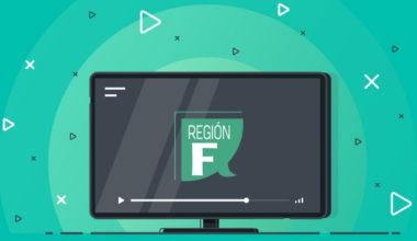 Escuela de Comunicaciones y Periodismo lanza la sexta temporada de Región F