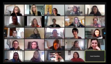 ¡Bienvenidas! 42 alumnas son parte de la quinta generación de Promociona