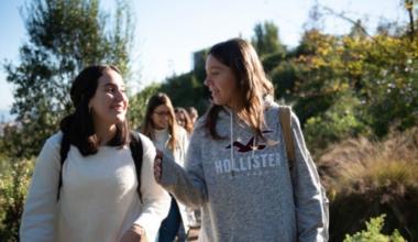 Inicia la segunda versión del Programa Mentoría Mujeres Ingeniería UAI