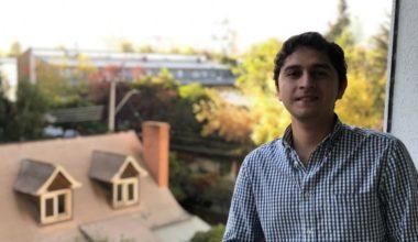 5.792 kilómetros al sur: Las razones de Víctor Ayala para cursar el MBA Full Time en la UAI
