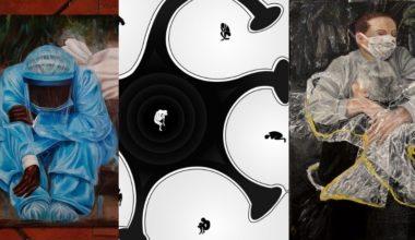 Corona Art Attack: concurso de arte internacional