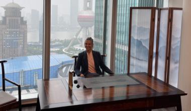 Rompiendo estereotipos: Vivir y hacer negocios en China