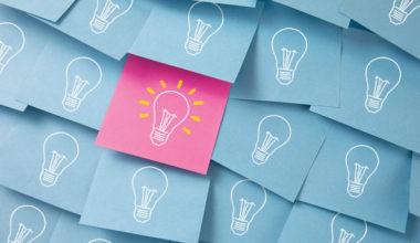 Pensar diferente: Desafío para la innovación en la era post covid
