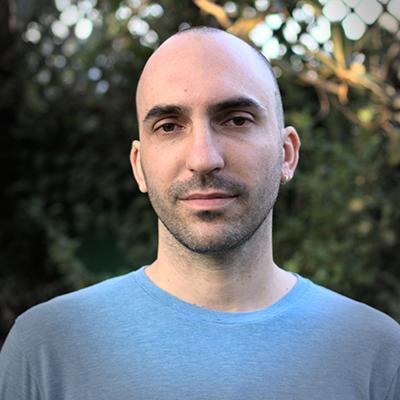 Javier Lopatin