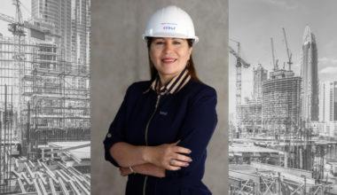 Región F conversó con la primera presidenta mujer de la Cámara Chilena de la Construcción Valparaíso