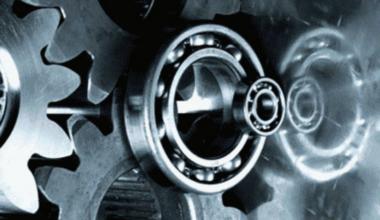Diseño de rodamientos: estudiantes de Ingeniería Civil Mecánica se instruyen en el área