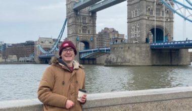 Chile, Inglaterra y Países Bajos: Ignacio Rojo relata su formación profesional en 3 países
