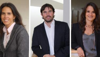 Economistas UAI forman parte de Comisión para Estimular el Crecimiento de Largo Plazo