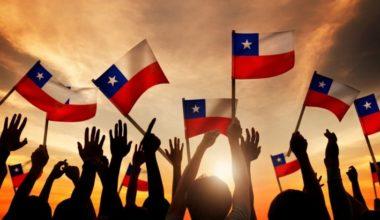 El viaje del Chile constituyente