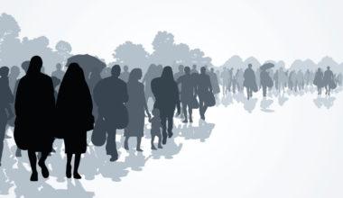 Una reflexión sobre la migración
