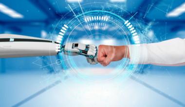 ¿Cómo la IA ayuda a mejorar las oportunidades de negocios en las empresas?