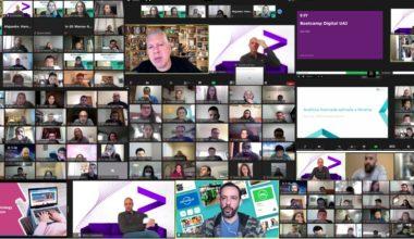 BootCamp MBA: Disrupción digital y cómo la tecnología ha transformado los modelos de negocios