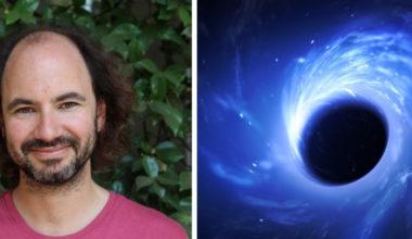 Académico UAI participa en investigación astrofísica financiada por la NASA