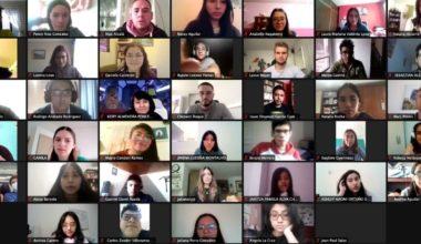 Nuevas experiencias virtuales para estudiantes internacionales