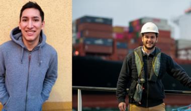 Egresados de Ingeniería UAI cuentan su experiencia realizando una pasantía como vía de titulación