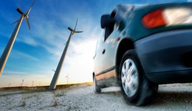 Electromovilidad: hacia un movimiento más limpio