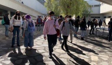 Inicio segundo semestre UAI: estudiantes regresan en modalidad híbrida