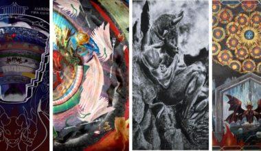 (Án) Dante al infierno: concurso artístico para conmemorar al poeta italiano