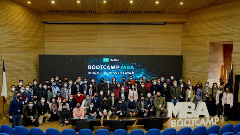 Hacer Negocios en Latinoamérica: BootCamp MBA UAI ahondó en los desafíos y oportunidades de la región