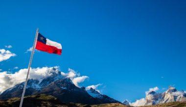 ¿Chile, Chile lindo? El orgullo de ser chileno