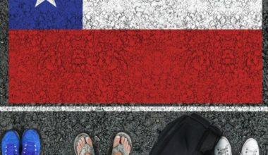Si vas para Chile: ¿hay apoyo a la inmigración en pandemia?