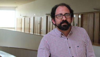 Investigador Andrés Scherman se integra a la Escuela de Comunicaciones y Periodismo UAI