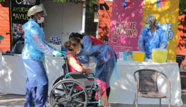Seroprevalencia: Data Observatory comparte datos sanitarios para una mejor gestión de la pandemia