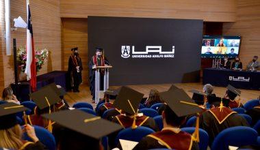 """Egresado del MBA UAI: """"La pandemia sacó lo mejor de nosotros como estudiantes"""""""