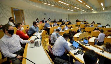 """Reflexiones de un último día de MBA: """"La UAI forma profesionales 360, con una mirada global"""""""