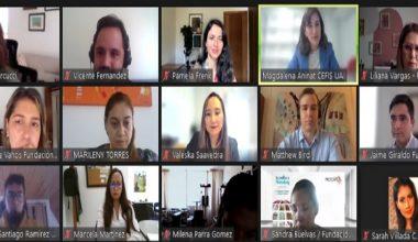 De la Intuición a la Evidencia: CEFIS enseña en Colombia