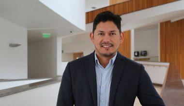 Académico UAI Luis Santana es elegido miembro del Consejo Consultivo de la Defensoría de los Derechos de la Niñez