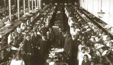 Desarrollo y bienestar en Chile: una mirada desde su historia económica