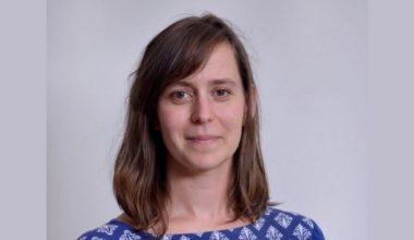 Académica Laura Fahrenkrog gana el premio Clarence H. Haring de la de la American Historical Association